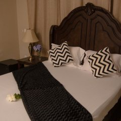 Отель Appiah's Royal Suites удобства в номере