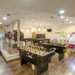 Отель Acrotel Athena Residence детские мероприятия