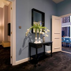 Отель Canal House Suites at Sofitel Legend The Grand Amsterdam Амстердам удобства в номере фото 2