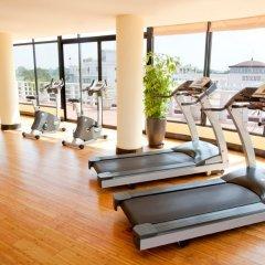 Отель Azerai La Residence, Hue фитнесс-зал фото 2