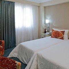 Отель Olissippo Marques de Sa комната для гостей