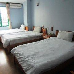 Green Bay Hotel Halong комната для гостей фото 5