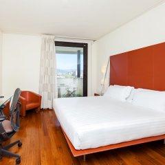 Отель Hilton Garden Inn Novoli Флоренция комната для гостей фото 4