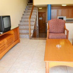 Апартаменты Punta Marina Apartment комната для гостей