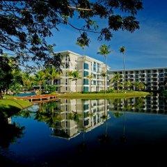 Отель Splash Beach Resort фото 4