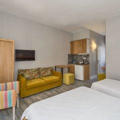 Отель Cirrus Tomtom комната для гостей фото 2