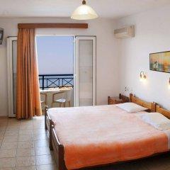 Отель Koni Village - All Inclusive комната для гостей фото 5