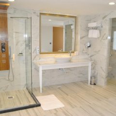 Real House Boutique Hotel Турция, Кайсери - отзывы, цены и фото номеров - забронировать отель Real House Boutique Hotel онлайн ванная