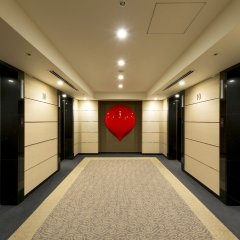 Hotel Villa Fontaine Tokyo-Shiodome интерьер отеля фото 2