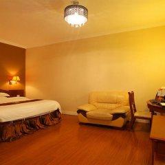 Отель Yingfeng Business спа