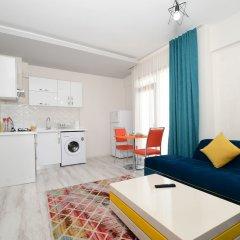 Talas Loft Residence Турция, Кайсери - отзывы, цены и фото номеров - забронировать отель Talas Loft Residence онлайн комната для гостей фото 2