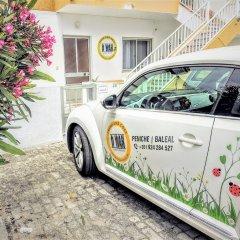 Отель D WAN 3 Peniche Португалия, Пениче - отзывы, цены и фото номеров - забронировать отель D WAN 3 Peniche онлайн городской автобус