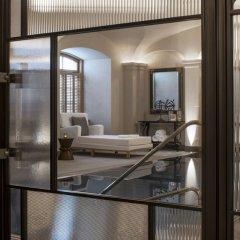 Отель Four Seasons Hotel Prague Чехия, Прага - 6 отзывов об отеле, цены и фото номеров - забронировать отель Four Seasons Hotel Prague онлайн балкон