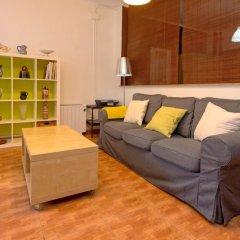 Отель Poble Sec/plz España: Teodoro Bonaplata комната для гостей фото 3