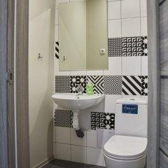 Хостел Central ванная фото 2