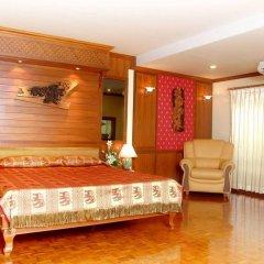 Отель Royal Ivory Sukhumvit Nana by Compass Hospitality спа