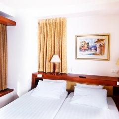 Abratel Suites Hotel Тель-Авив комната для гостей