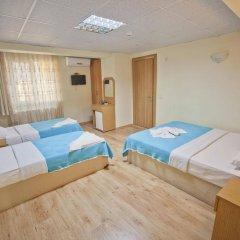 Отель Dedem 1 Стамбул комната для гостей фото 5
