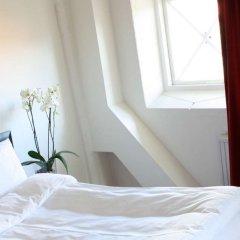Отель First Norrtull Стокгольм удобства в номере