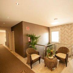 Отель Diufain Испания, Кониль-де-ла-Фронтера - отзывы, цены и фото номеров - забронировать отель Diufain онлайн интерьер отеля фото 2