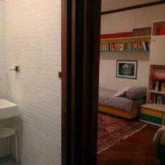 Отель Il Giardino Fiorito Понтеканьяно сейф в номере