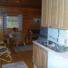 Отель Holiday Home Aronintupa Финляндия, Ювяскюля - отзывы, цены и фото номеров - забронировать отель Holiday Home Aronintupa онлайн фото 2
