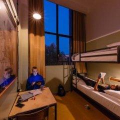 Fabrika Hostel & Suites - Hostel Тбилиси спа фото 2