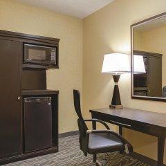 Отель La Quinta Inn & Suites Logan удобства в номере