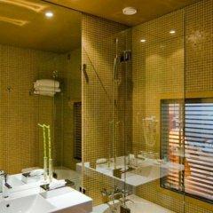 Отель Pestana Palacio Do Freixo Pousada And National Monument Порту ванная фото 2