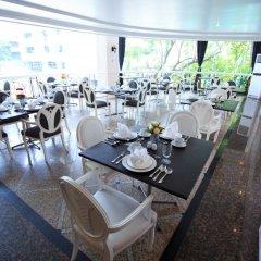 Отель Forum Park Бангкок помещение для мероприятий