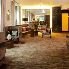 Mexico City Marriott Reforma Hotel интерьер отеля фото 3