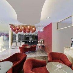 Отель The White Klove гостиничный бар