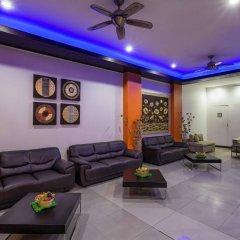 Sharaya Patong Hotel комната для гостей фото 2