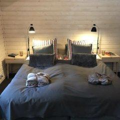 Отель Lillstugan Швеция, Карлстад - отзывы, цены и фото номеров - забронировать отель Lillstugan онлайн спа