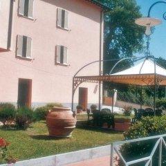 Отель Albergo Villa Cristina Сполето фото 13