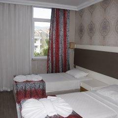 Mehtap Family Hotel Турция, Мармарис - отзывы, цены и фото номеров - забронировать отель Mehtap Family Hotel онлайн комната для гостей фото 5