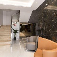 Отель Hostal Roca Испания, Сан-Антони-де-Портмань - 4 отзыва об отеле, цены и фото номеров - забронировать отель Hostal Roca онлайн интерьер отеля фото 2