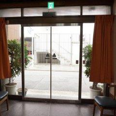 Отель Yamamoto Ryokan Япония, Хаката - отзывы, цены и фото номеров - забронировать отель Yamamoto Ryokan онлайн интерьер отеля