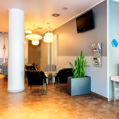 Select Hotel Berlin Gendarmenmarkt интерьер отеля фото 6
