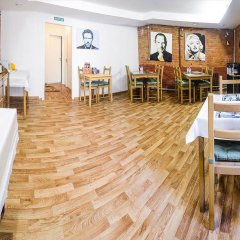 Гостиница Pushkin Loft