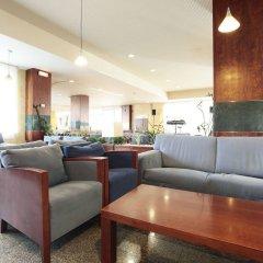 Отель Prestige Goya Park Испания, Курорт Росес - отзывы, цены и фото номеров - забронировать отель Prestige Goya Park онлайн интерьер отеля фото 2