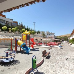 Ugurlu Thermal Resort & SPA Турция, Газиантеп - отзывы, цены и фото номеров - забронировать отель Ugurlu Thermal Resort & SPA онлайн пляж
