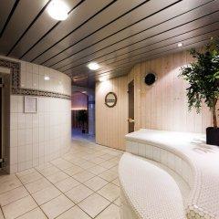Отель Turmhotel Victoria Швейцария, Давос - отзывы, цены и фото номеров - забронировать отель Turmhotel Victoria онлайн сауна