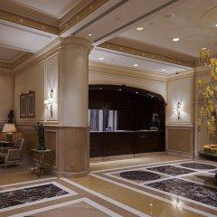 Four Seasons Hotel Alexandria at San Stefano интерьер отеля