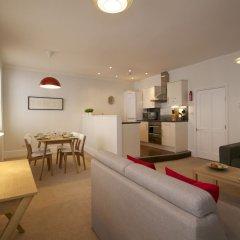 Апартаменты Acorn of London - Gower Apartments интерьер отеля