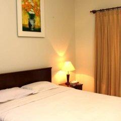 Апартаменты HAD Apartment Vo Van Tan комната для гостей
