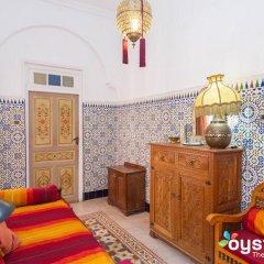Отель Riad Maison-Arabo-Andalouse Марокко, Марракеш - отзывы, цены и фото номеров - забронировать отель Riad Maison-Arabo-Andalouse онлайн сауна