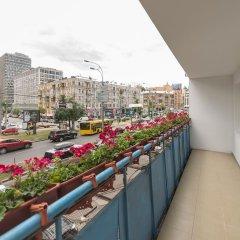 Гостиница Partner Guest House балкон