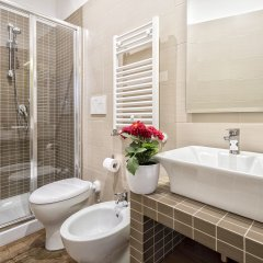 Отель Little Queen Relais ванная фото 2