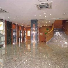 Отель Clio Court Hakata Хаката интерьер отеля фото 3